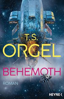 Behemoth von T. S. Orgel