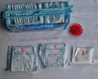 virony sanitory pad