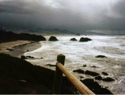 Dumas Beach - Surat - Gujrat