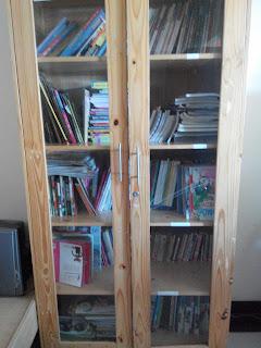 Beberapa Buku bacaan anak-anak