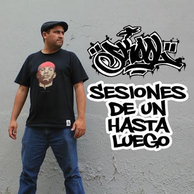 Skool 77 - Sesiones De Un Hasta Luego