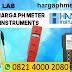 Harga pH Meter Digital Lengkap Dengan spesifikasinya