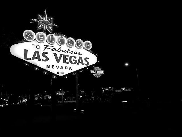 Las Vegas In 1960-1970s