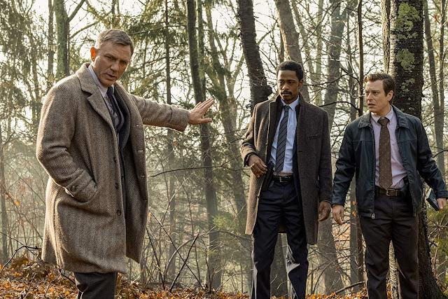 """Com Chris Evans, Daniel Craig e grande elenco, """"Entre Facas e Segredos"""" ganha trailer nacional"""
