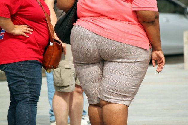 Obesity linked to nearly 6-fold increased risk of type 2 diabetes, along with other risk factors