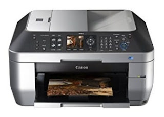 Canon PIXMA MX870 Review