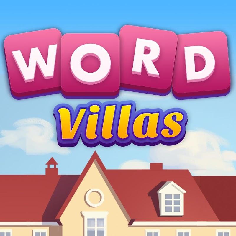 Word Villas – Fun puzzle game v2.9.0 Apk Mod [Dinheiro Infinito]