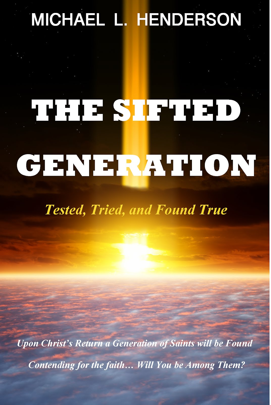 The Sifted Generation