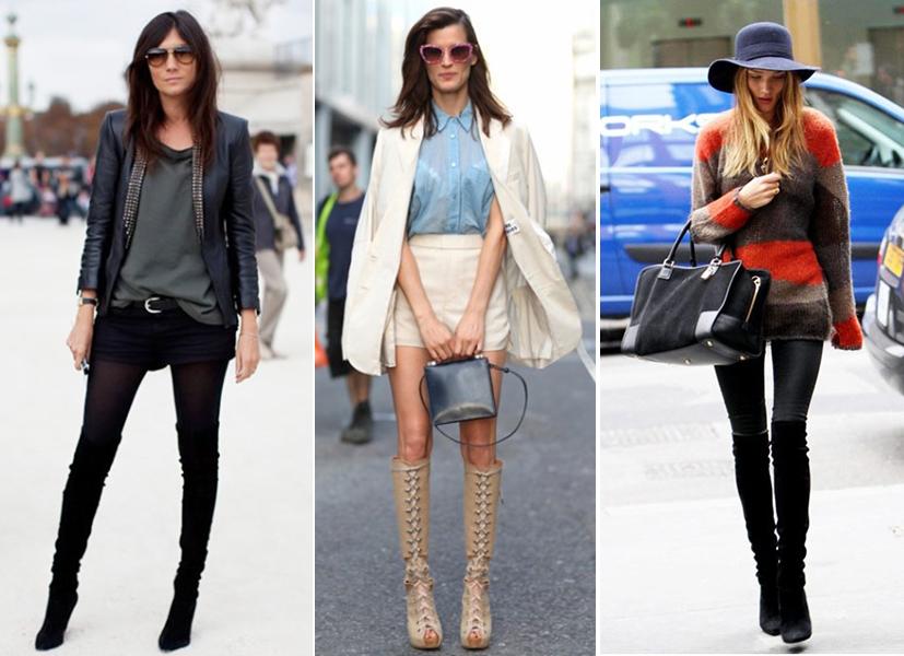 ботфорты, высокие сапоги, кожаная обувь, обувь на зиму, с чем сочетать ботфорты, рекомендации, советы, секреты, блоггер, фешнблоггер, blogger south korea, seoul, сеул, корея, тренд, стиль, high boots, сочетание не сочетаемого, юбка преппи, джинсы, красивая, сексуальная девушка, секси гел, смелая девушка, стильный образ, как удлинить ноги, сделать выше рост