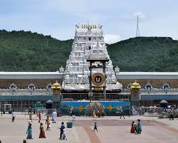 वेंकटेश स्वामी मंदिर