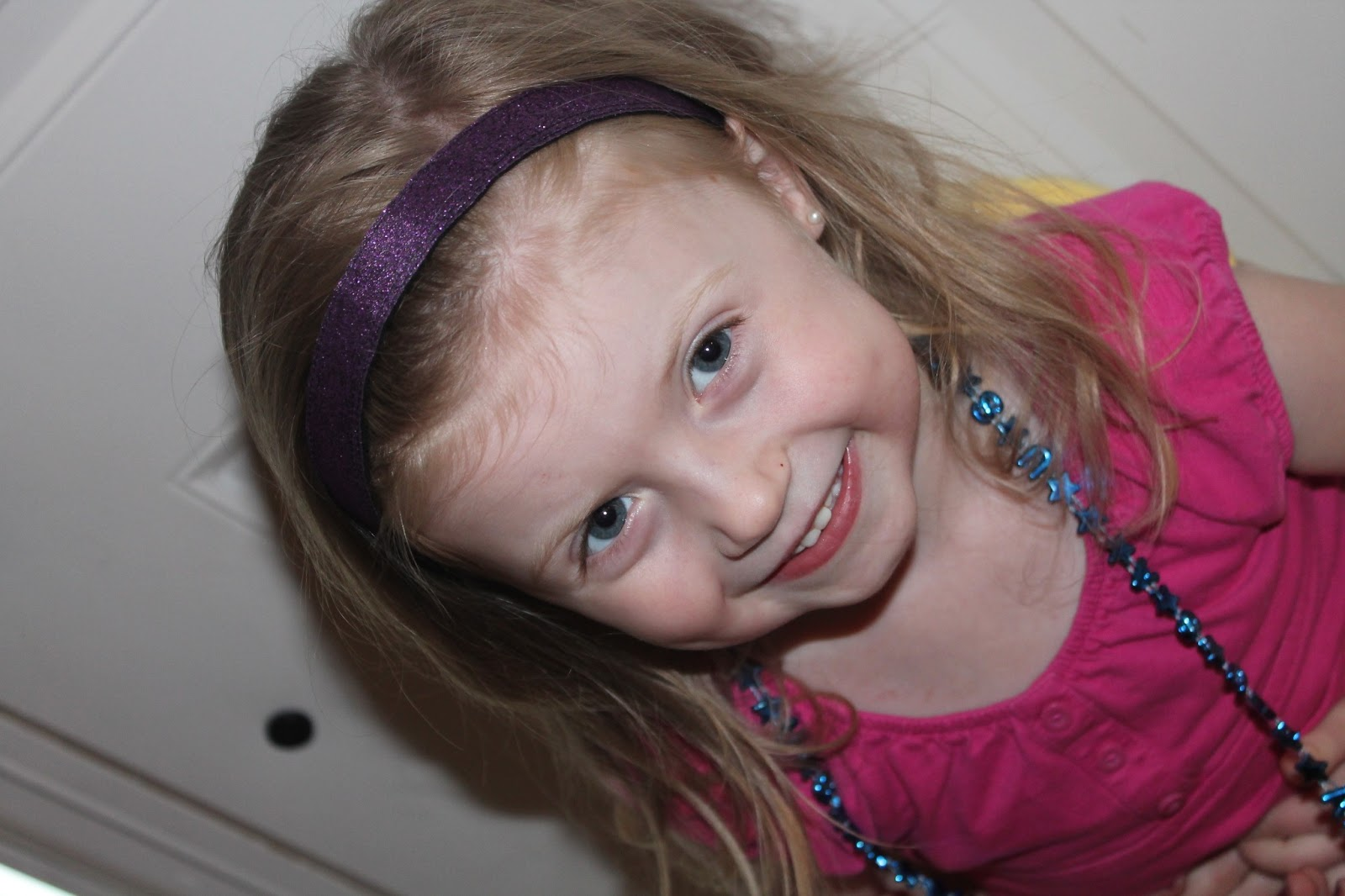 This is a great 15 minute project that is very useful. Its so hard to find  a good headband to work out in. My hair is very thick and curly 31de469b3f03