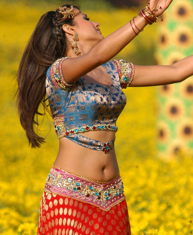 Actress Trisha Sexy Photos