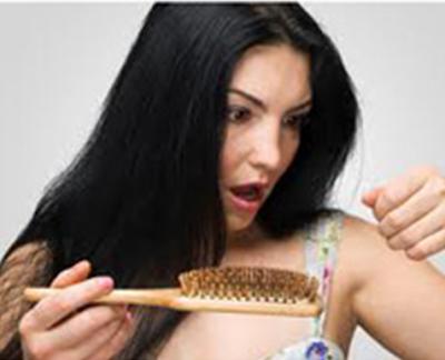 4 prinsip rambut rontok