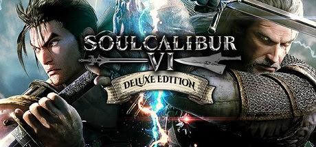 SOULCALIBUR VI Deluxe Edition MULTi11-ElAmigos