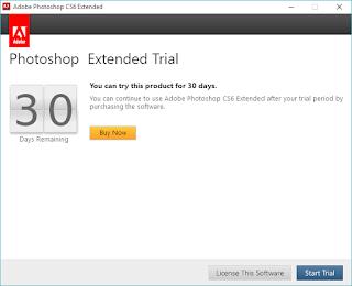 instal adobe Photoshop CS6 Full Version