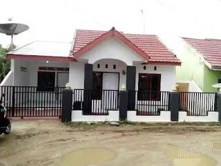 Kontrakan Rumah Cantik Gorontalo