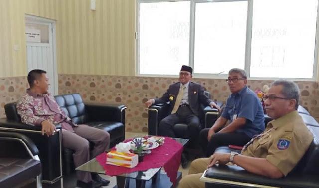 Bupati Selayar Apresiasi KPK Melaksanakan LHKPN Di Sulawesi Selatan