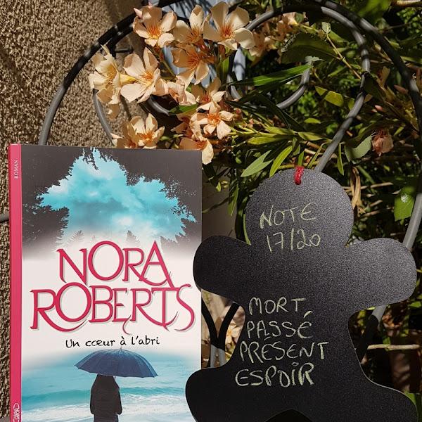 Un coeur à l'abri de Nora Roberts