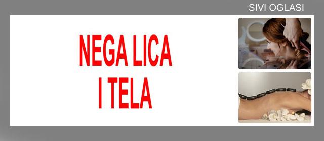 * NEGA LICA I TELA SIVI OGLASI - 13.