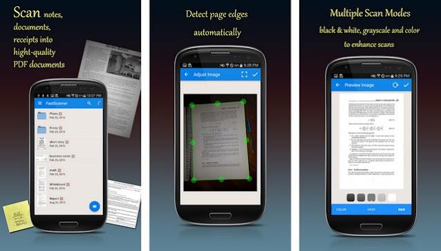 أفضل تطبيقات لقراءة PDF للاندرويد