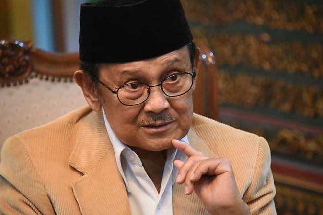 Ridwan Kamil Usulkan Bandara Kertajati Ganti Nama Jadi Bandara BJ Habibie
