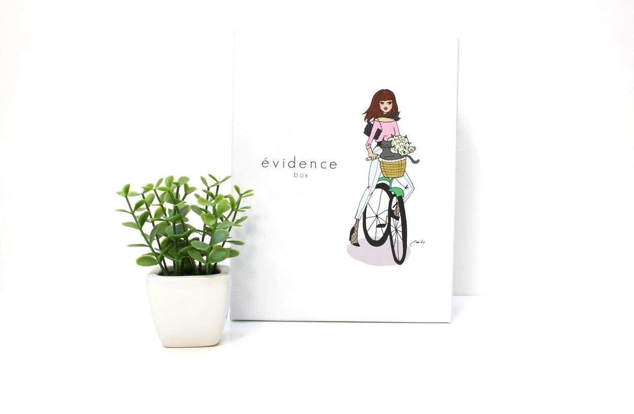 Evidence-box