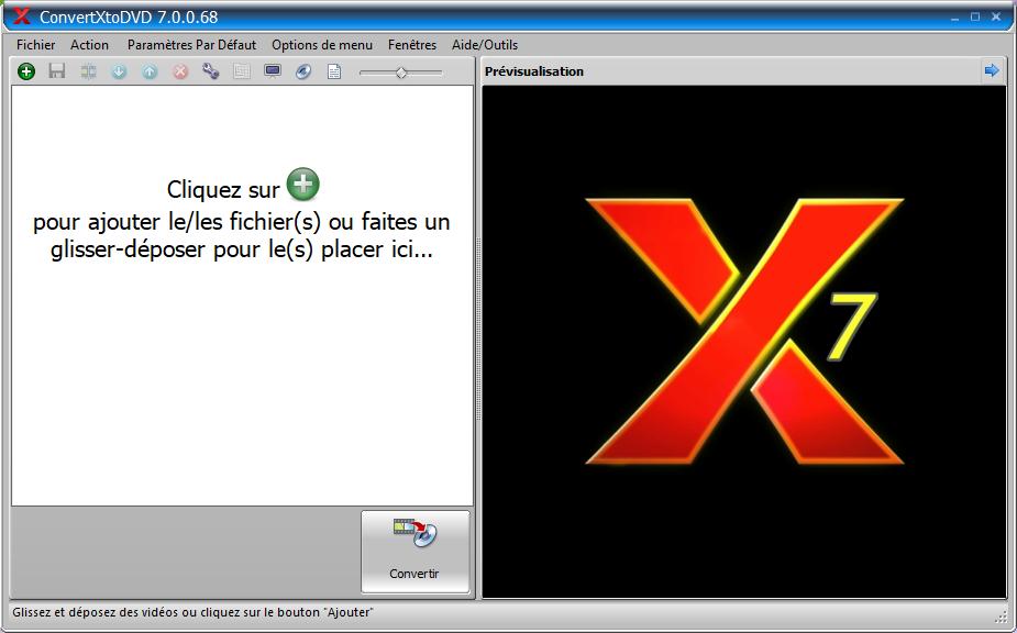 تحميل أفضل برنامج لتحويل الفيديو ونسخه على قرص (VSO ConvertXtoDVD 7.0.0.68 (DVD