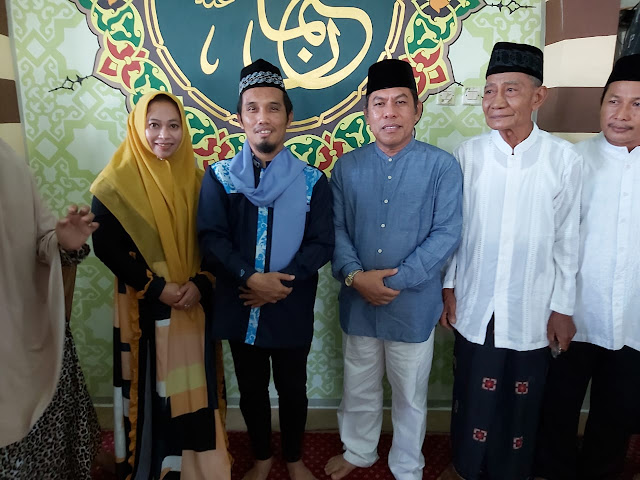 Ustaz Nur Maulana