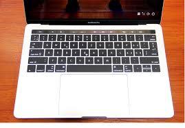 المراجعه الكامله للابتوب  Apple MacBook Pro MLVP2LL