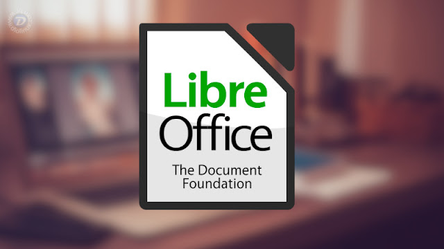 Lançado o LibreOffice 6.2.3 com 90 bugs corrigidos