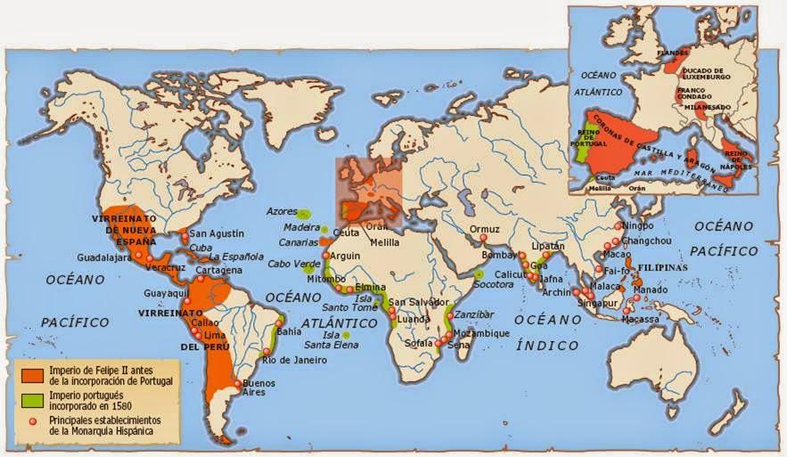 Tus ciencias sociales 1059 descubrimiento conquista y - Nombres clasicos espanoles ...