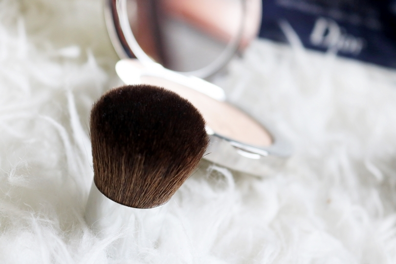 Diorskin Nude Air Powder, puder DIOR, sephora dior, puder sephora, kosmetyki sephora, puder prasowany, beauty,