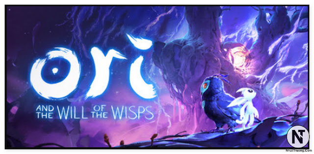 Tải Ori and The Will of The Wisps Việt Hóa
