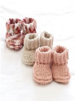 https://www.lovecrochet.com/babys-booties-in-bernat-handicrafter-cotton-solids