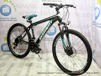 Sepeda Gunung Element Alton 21 Speed 26 Inci