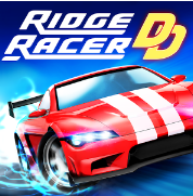 Ridge Racer Draw And Drift MOD APK-Ridge Racer Draw And Drift