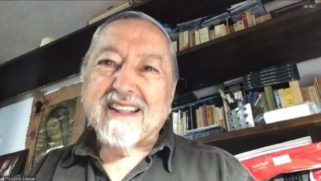 Hugo López-Gatell debe ser destituido por violar leyes federales de salud: senador Francisco Salazar