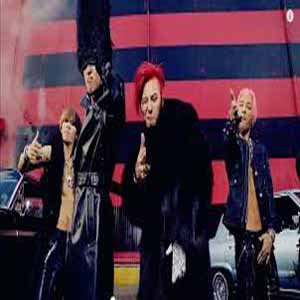 Download MP3 BIG BANG - Bang Bang Bang