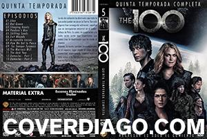 The 100 - Quinta Temporada