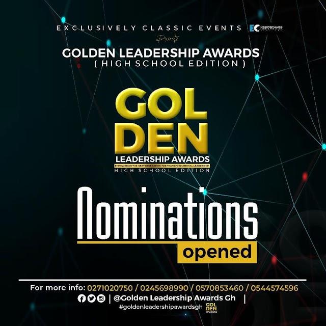 GLA21 : opens nominations » africantrendtv