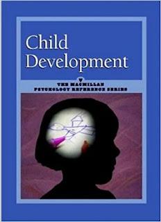 Child Development: Macmillan Psychology Reference Series