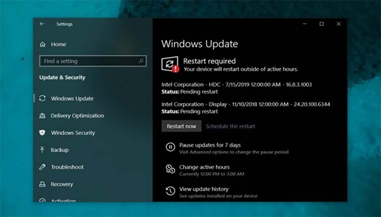 Windows 10 May 2019 Update Dapat Pembaruan Sistem Ke Build 18362.329