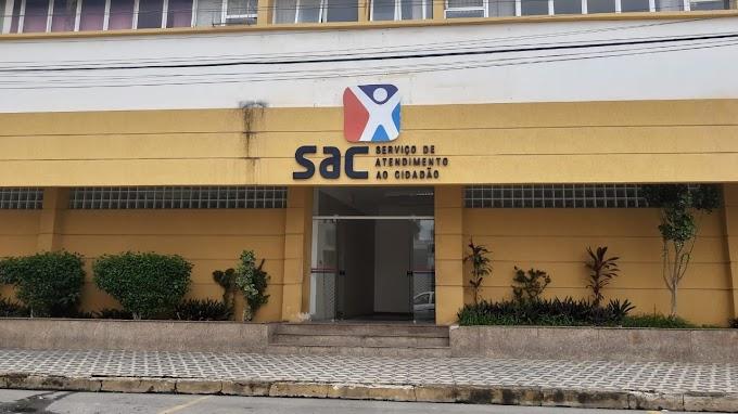 SAC de Jacobina permanece aberto e põe em risco funcionários e cidadãos