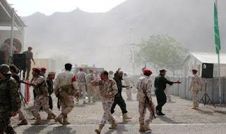 Allahu Akbar! 24 Teroris Syiah Houtsi Tewas dalam 24 Jam Terakhir