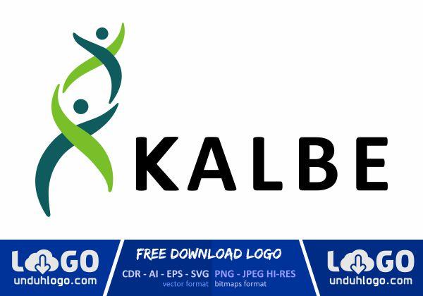 Logo Kalbe Farma