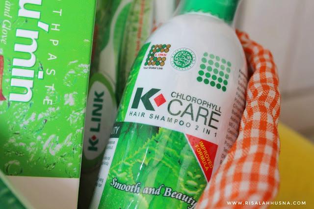 Produk-K-Link-Indonesia