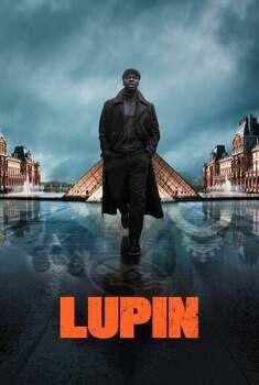 Lupin 1ª Temporada Torrent – WEB-DL 1080p Dual Áudio