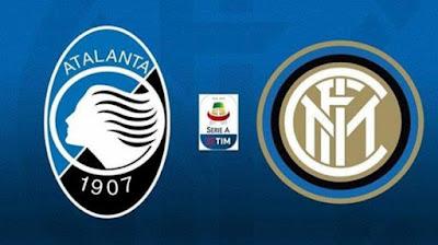 مشاهدة مباراة انتر ميلان ضد اتالانتا اليوم 8-11-2020 بث مباشر في الدوري الايطالي