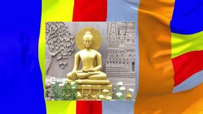 Buddhist flag,peace flag,buddhist philosophy,buddhist symbol