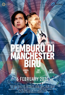 Download Film Pemburu di Manchester Biru (2020) Full Movie Gratis